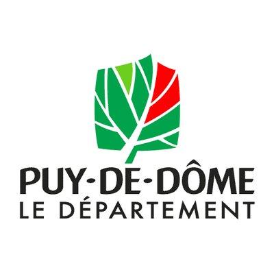 Logo du Puy de Dôme